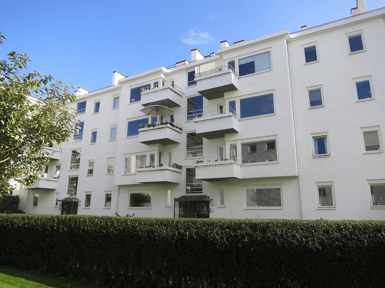 Kilian zollsgatan efter renovering