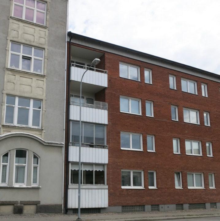 HSB Brf Cedern före renovering